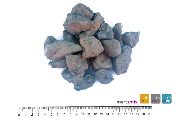 Kalkstein-Asphaltsplitt