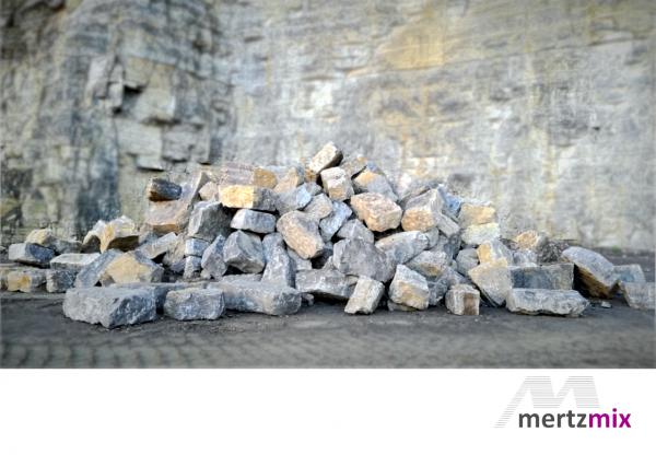 Ein-Mann-Steine (Landschaftssteine I)