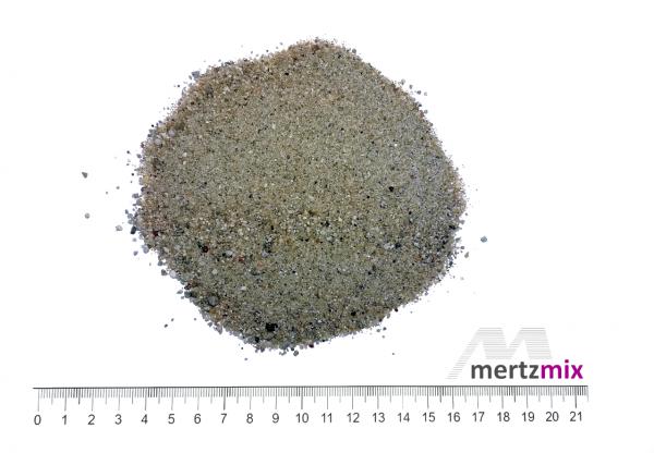 Sand (Feine Gesteinskörnung 0/2 f )